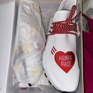 Human Races *Human Made